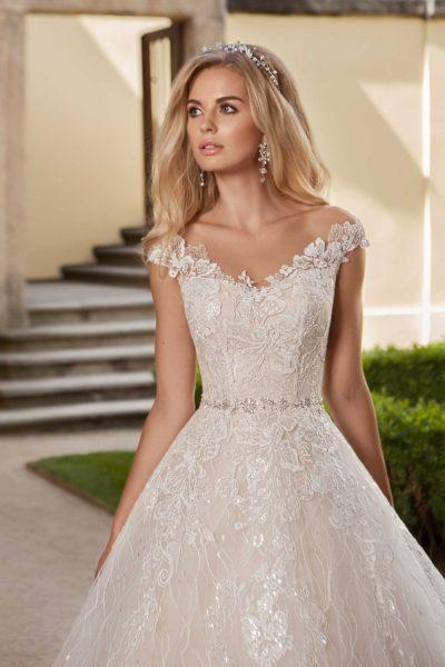 Svatební šaty - Studioagnes
