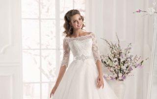 Svatební šaty - Studio Agnes