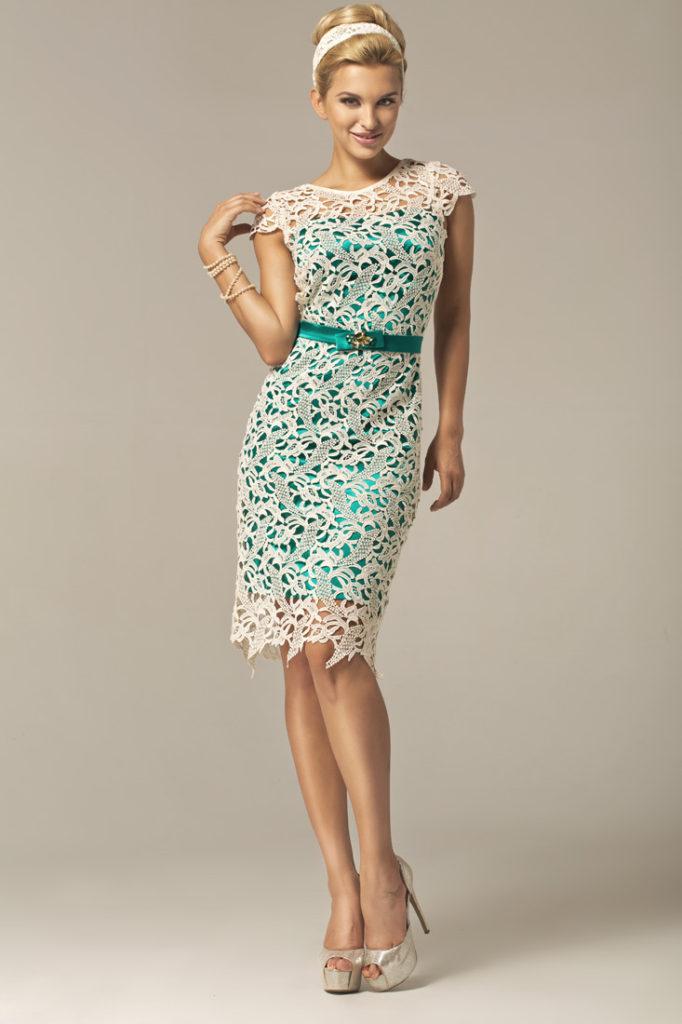 pozdrové šaty - studioagnes