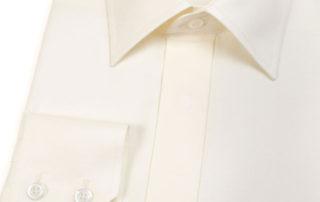 košile smetanova - studioagnes