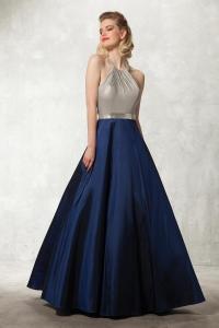 společenské šaty - studioagnes