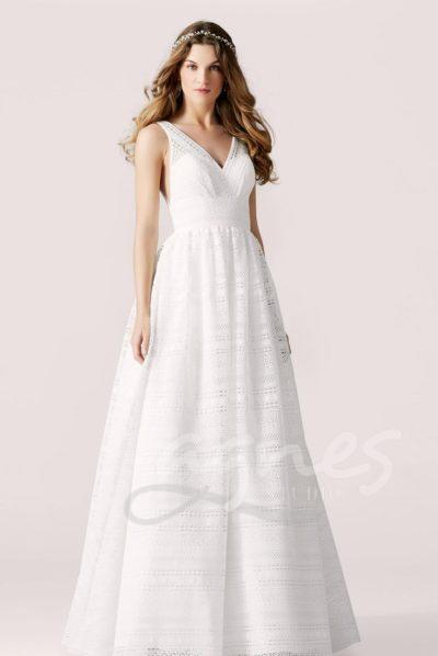 096ad8bf956 Svatební šaty prodej Praha