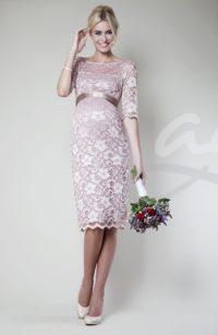 Amelia-zbl-rose-tehotenské-šaty-studioagnes