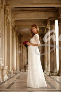 VeronaGown-ivory-tehotenske-svatebni-saty-studioagnes