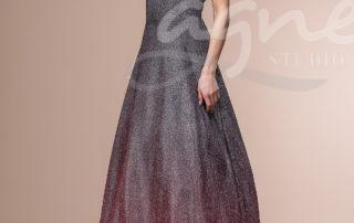 spolecenske-saty-0496_Glitter Grey & Red_3