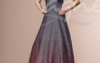 spolecenske-saty-0496_Glitter Grey & Red_4