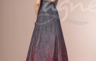 spolecenske-saty-0496_Glitter Grey & Red_5