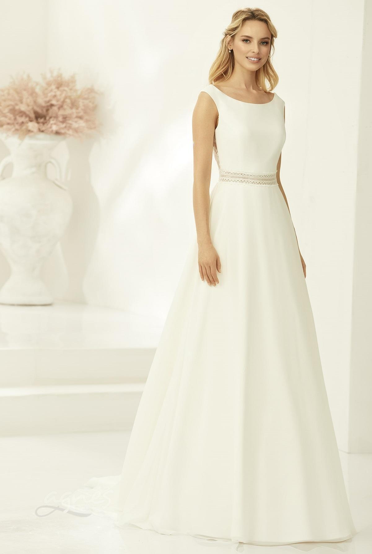 Svatební šaty PARMA
